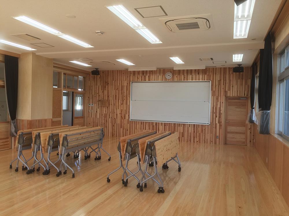 福沢小学校校舎増築工事